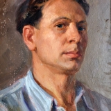 Artistic Heritage of V.E. Belov