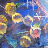 Personal exhibition of works VICTOR BELOV