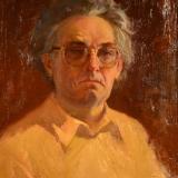 The Modernist Impressionism of Grygory Shyshko