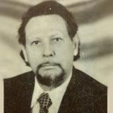 Belov Viktor Omelyanovich